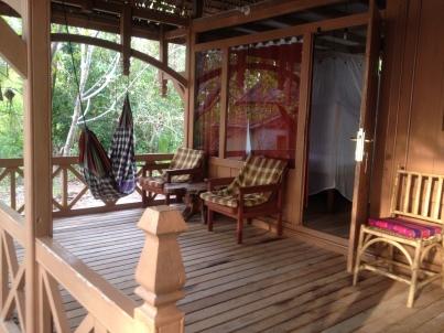 Kamar resort