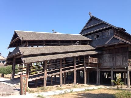 Istana Dalam Loka